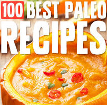best paleo recipes cook book