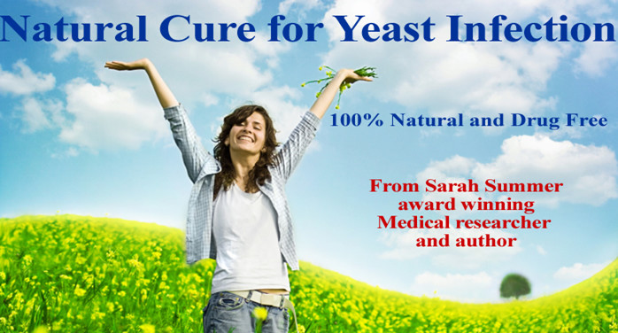Yeast Infection Cure Reviews