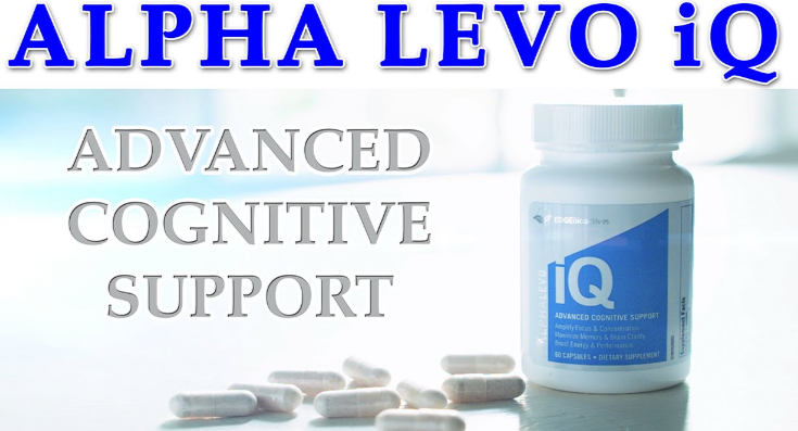 Alpha Levo IQ Review