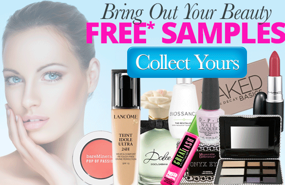 Free Makeup In Mail Saubhaya