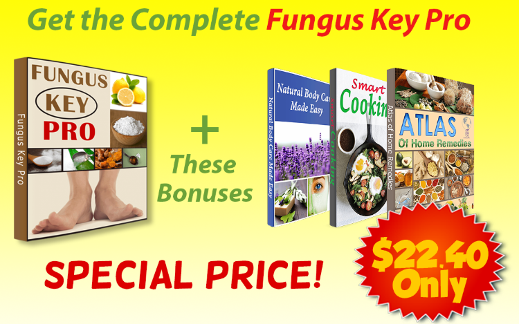 Fungus Key Pro Reviews